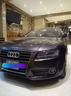 Audi A5 sportback como nuevo