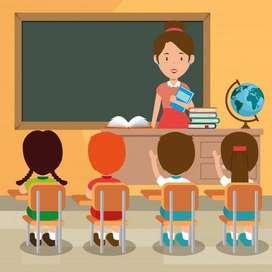 Tutorias y refuerzos para clases por internet.. Primaria y secundaria
