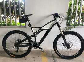Specialized enduro rin 26