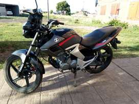 ZANELLA RX 2000