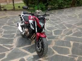 Vendo Honda 500