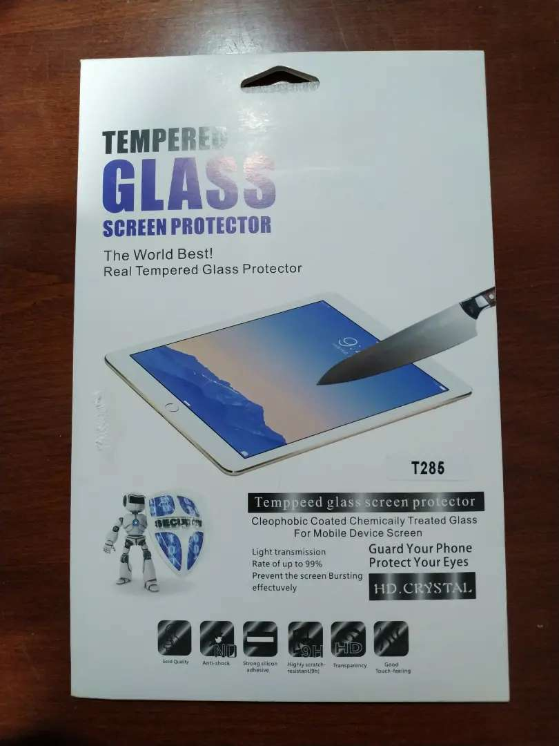 Mica tablet A6 T285