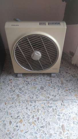 Turbo Ventilador Phillips 14'