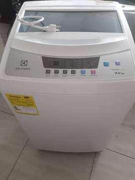 Lavadora Electrolux 9k