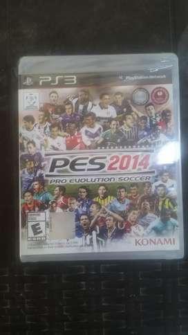 Se vende juegos de ps3 nuevo y sellado