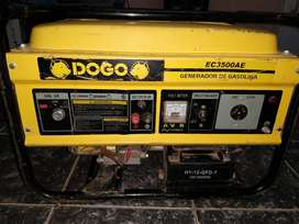 Generador Dogo a 13000