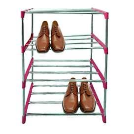 Organizador zapatos x 4 niveles