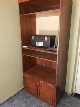 Mueble para TV , DVD , EQUIPO , ETC.