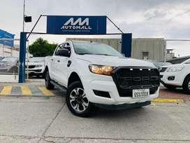 Ford Ranger 2.5L 4x2 2018 automall