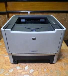 impresora hp laserjet p2015dn
