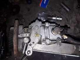 Desarme motor indenor 4.88