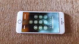 CELULAR: IPHON 7 DE 32GB: EN EXCELENTES CONDICIONES