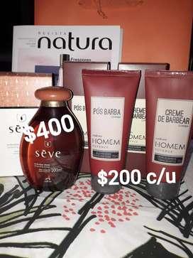 #Natura ofertas