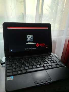 Vendo O Permuto Netbook Impecable