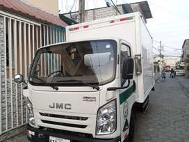 Flete camion de 3,2 toneladas
