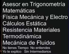 Física Termodinamica Calculo Parcial