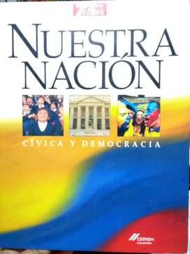 Nuestra nación Colombia