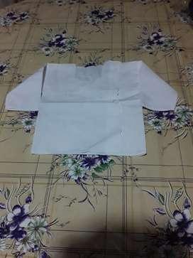 Mini Camisas para Baby