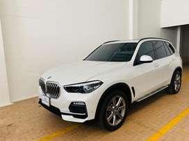 BMW X5 40i Mod. 2020 At 4x4