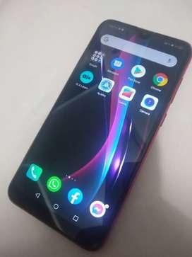 Vendo Huawei y7 2019 para ya