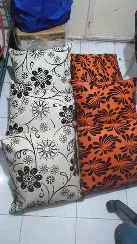 Se vende almohadones o cojines elegantes