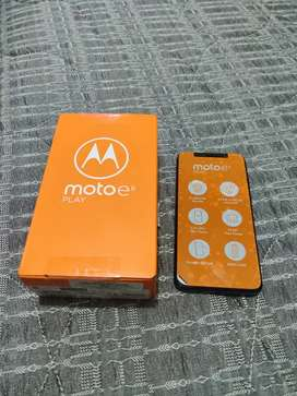 Moto E6 Play Nuevo