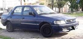 Ford Orion 1.8 nafta 1996