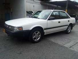 Vendo hermoso Mazda 626 L