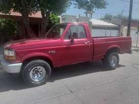 vendo camioneta f150 (no permuto)
