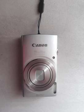 Cámara Fotográfica Canon Power Shot 8x