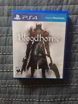 Juegos variados en forma fisica PS4