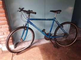 Bicicleta tophouse