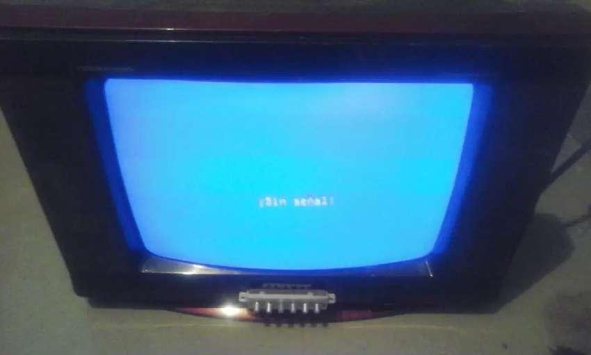 Oferta tv Sansuy 13 pulgadas 0