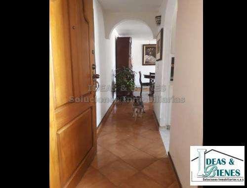 Apartamento En Venta Belén Sector La Mota: Código 823308 0