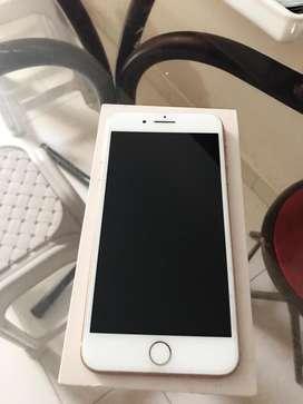 Iphone 8 plus unico dueño