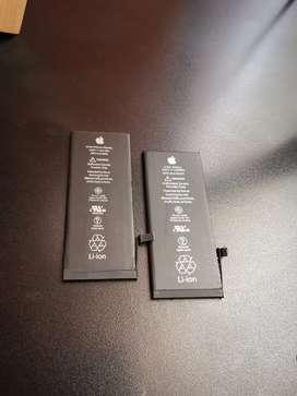Batería para iphone 6s y 8