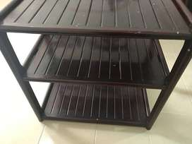Venta de mesa de madera de segunda