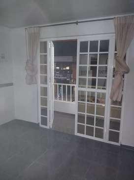 Arrendo apartamento