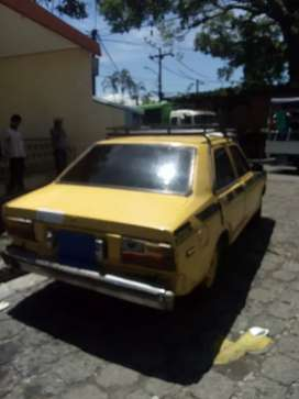 se vende bonito nissan GD210 $1,200 negocible