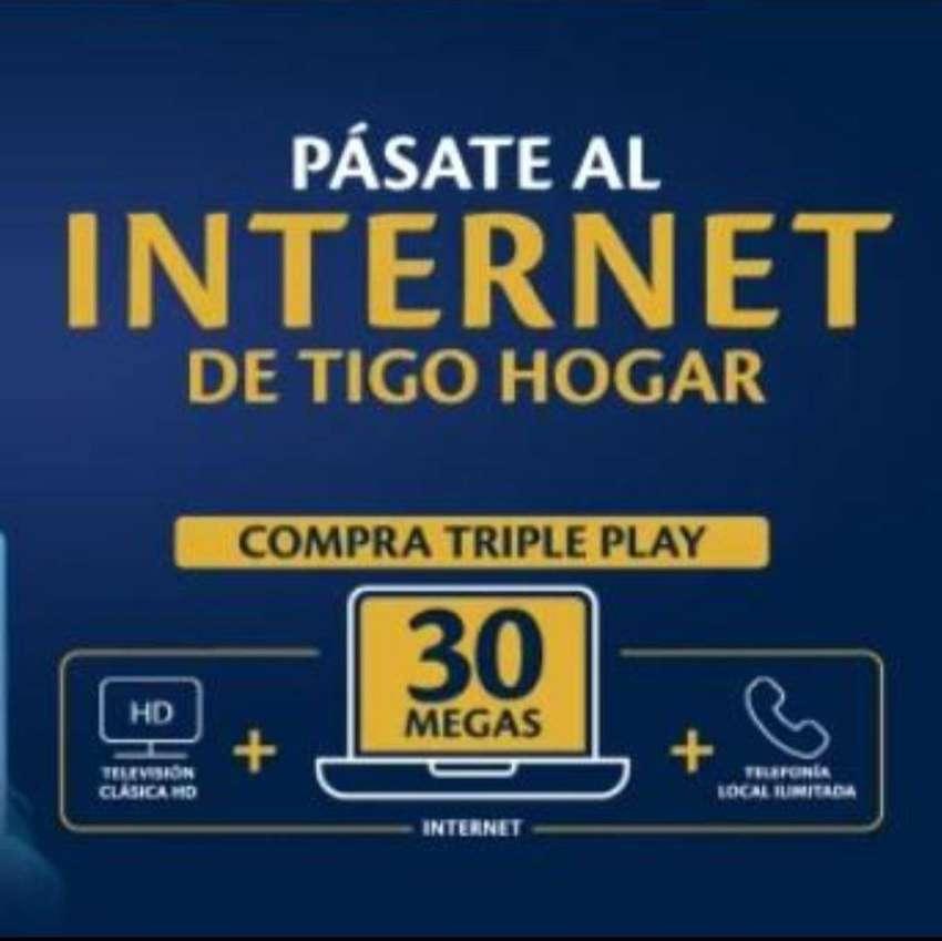 Internet, Televisión y Telefonía 0