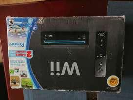 Consola Wii Original