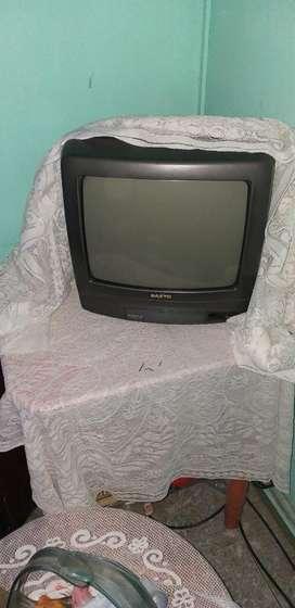 Televisión sanyo