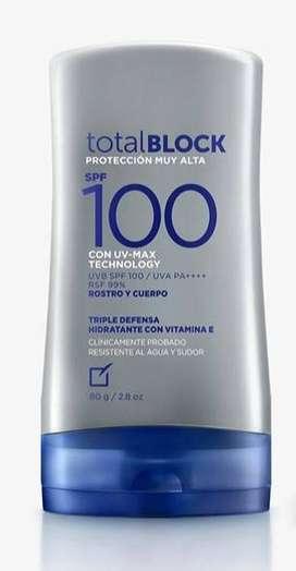 Total Block SPF100
