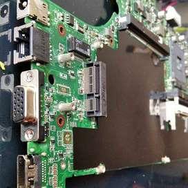 Placa madre o motherboard Nueva asus rog g53 i7 ( Si uso )incluye dos Ram