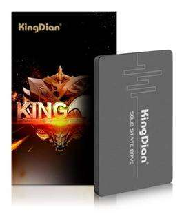 Disco de Estado Solido KingDian 480GB SSD NUEVO