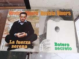 Revistas de coleccion