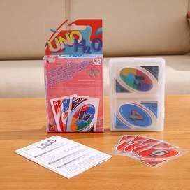 Cartas Uno H2o Juguetería Regalos Piñatas Fiestas Juguetes