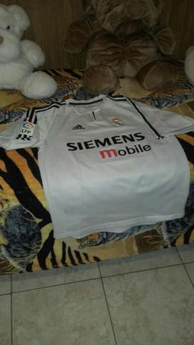 Remera Real Madrid Original