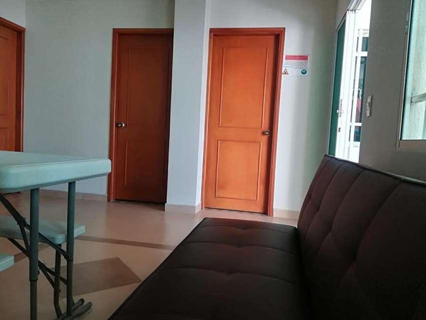 Hermoso apartamento en Santa Marta 0