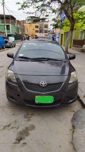 Venta Toyota Yaris